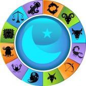Mjesec u znakovima horoskopa
